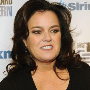 Rosie O'Donnell age