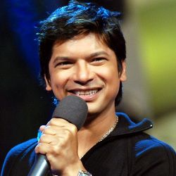 Shaan age