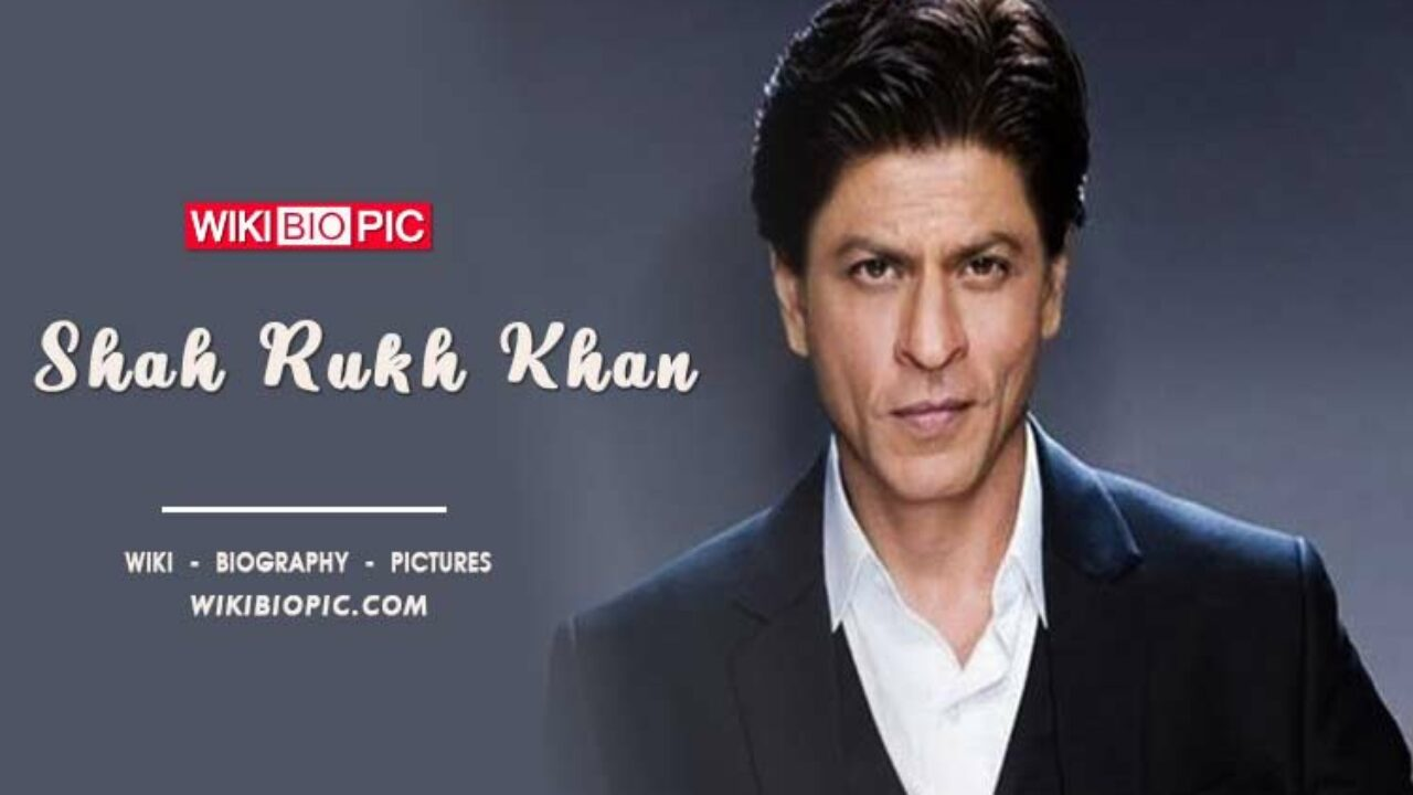 Shah Rukh Khan Age, Height, Weight, Body, Wife or Husband, Caste ...