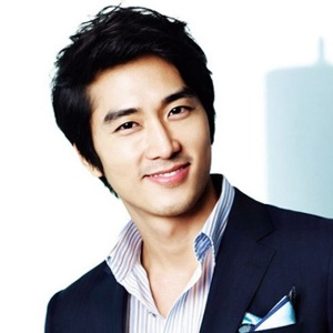 Song Seung-heon age