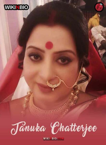 Tanuka Chatterjee actress age height husband family serials photos videos body caste wiki biography