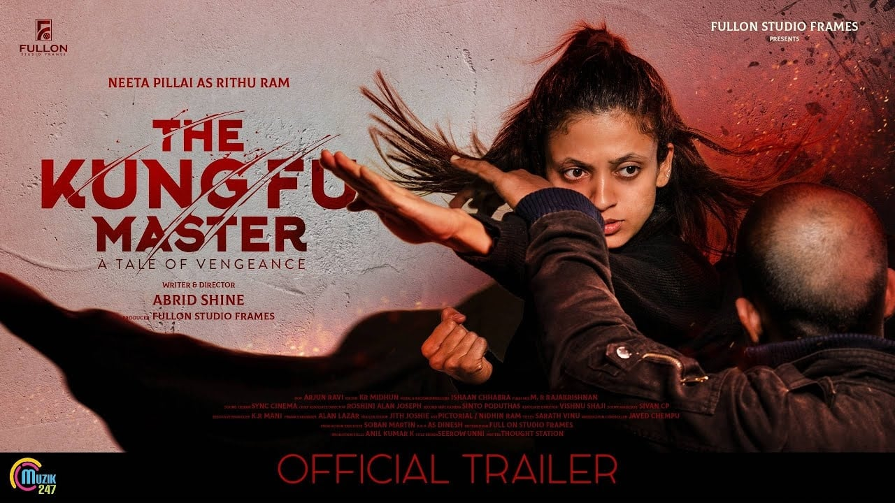 Watch The Kung Fu Master online now on Amazon cast review release date hero heroine hit or flop