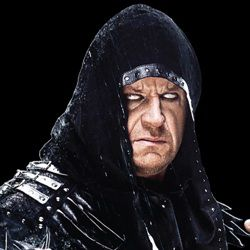 The Undertaker age