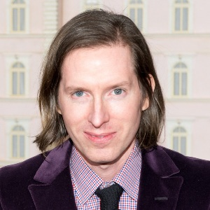 Wes Anderson age