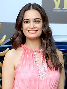 Dia Mirza Movies Films List Date Wise Hit Flop