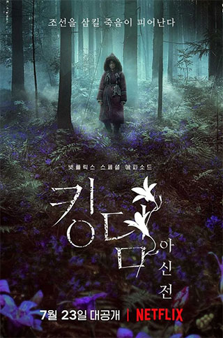 Watch KINGDOM: Ashin of the North online now on Netflix cast review release date hero heroine hit or flop