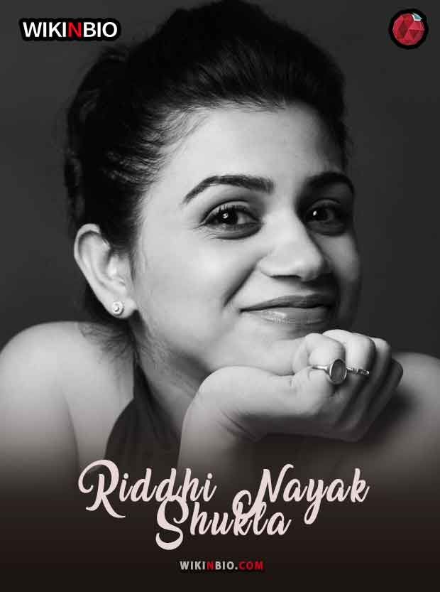 Riddhi Nayak Shukla age height husband caste serials instagram family wiki biography images