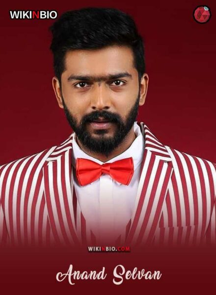 Anand Selvan age wiki serials height wife family tv shows movies web series photos instagram affairs videos caste biography