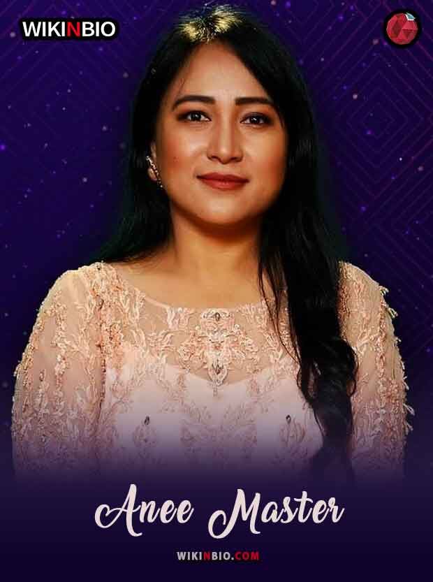 Anee Master Age Height Body Husband Family Parents Photos Videos Wiki Biography Bigg Boss Telugu 5 Contestant